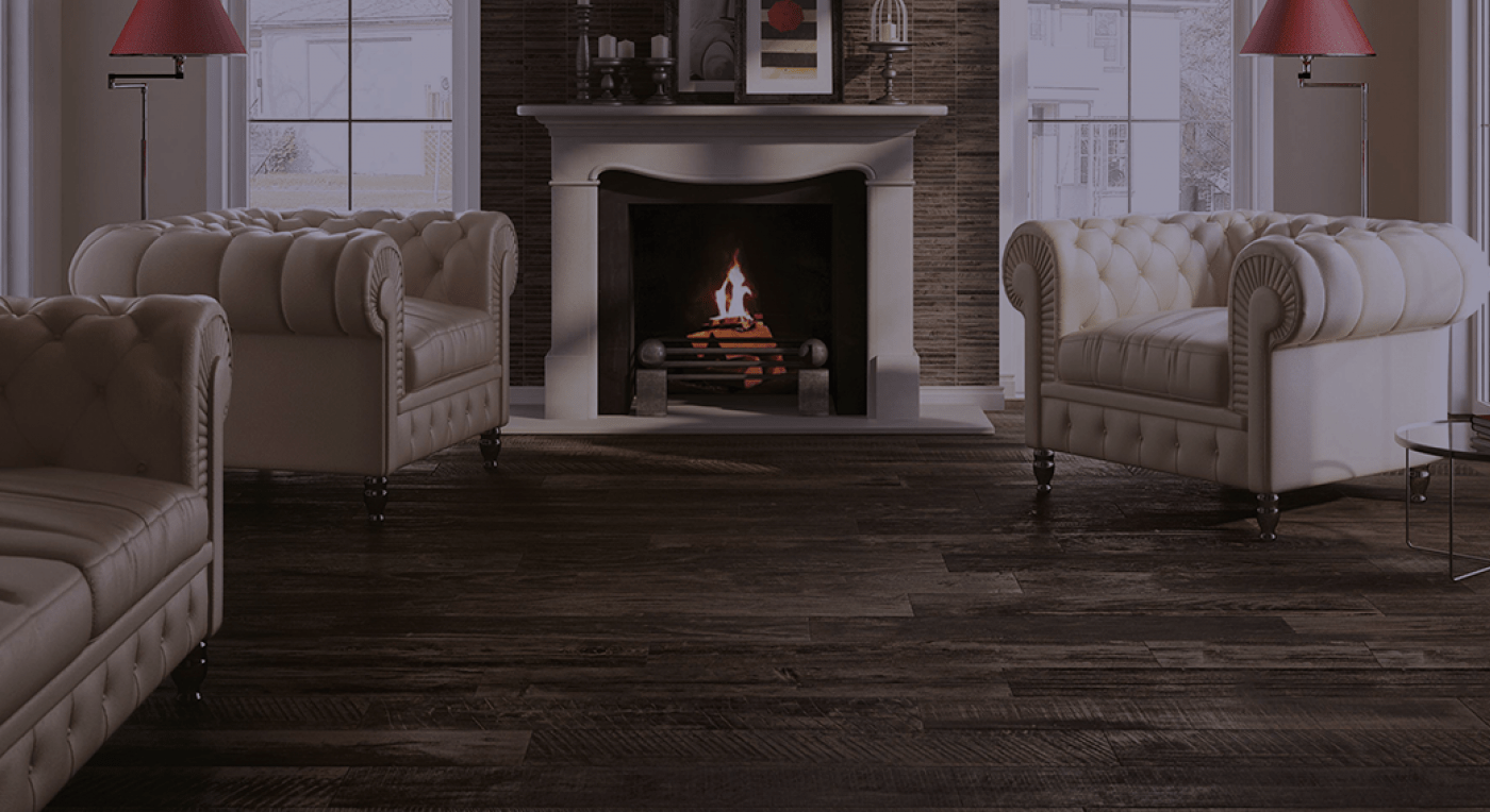 Browse Our Eco-wood collection online! Eco-wood is the only waterproof wood look flooring