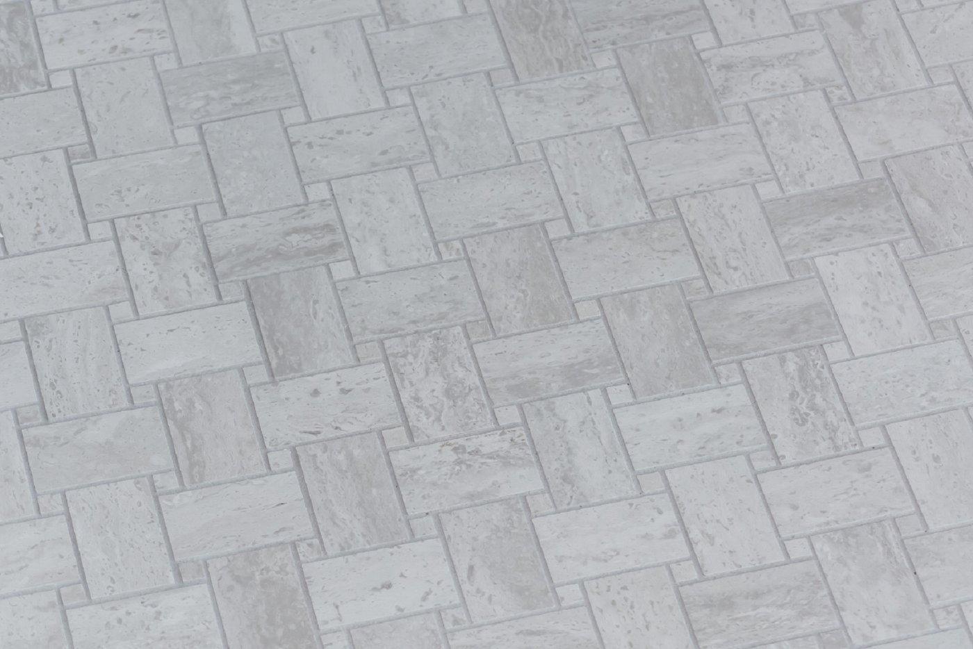 Shower tile floor ceramic decor shower tile floor dailygadgetfo Gallery