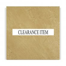 Clearance - CAPITAL CREAM POLISHED 17x17 NO RETURNS NO EXCEPTIONS  43CMX43CM