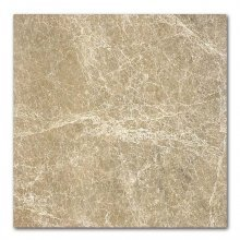 MARBLE EMPERADOR LIGHT 18x18 POLISHED FULL BOXES ONLY  72-310